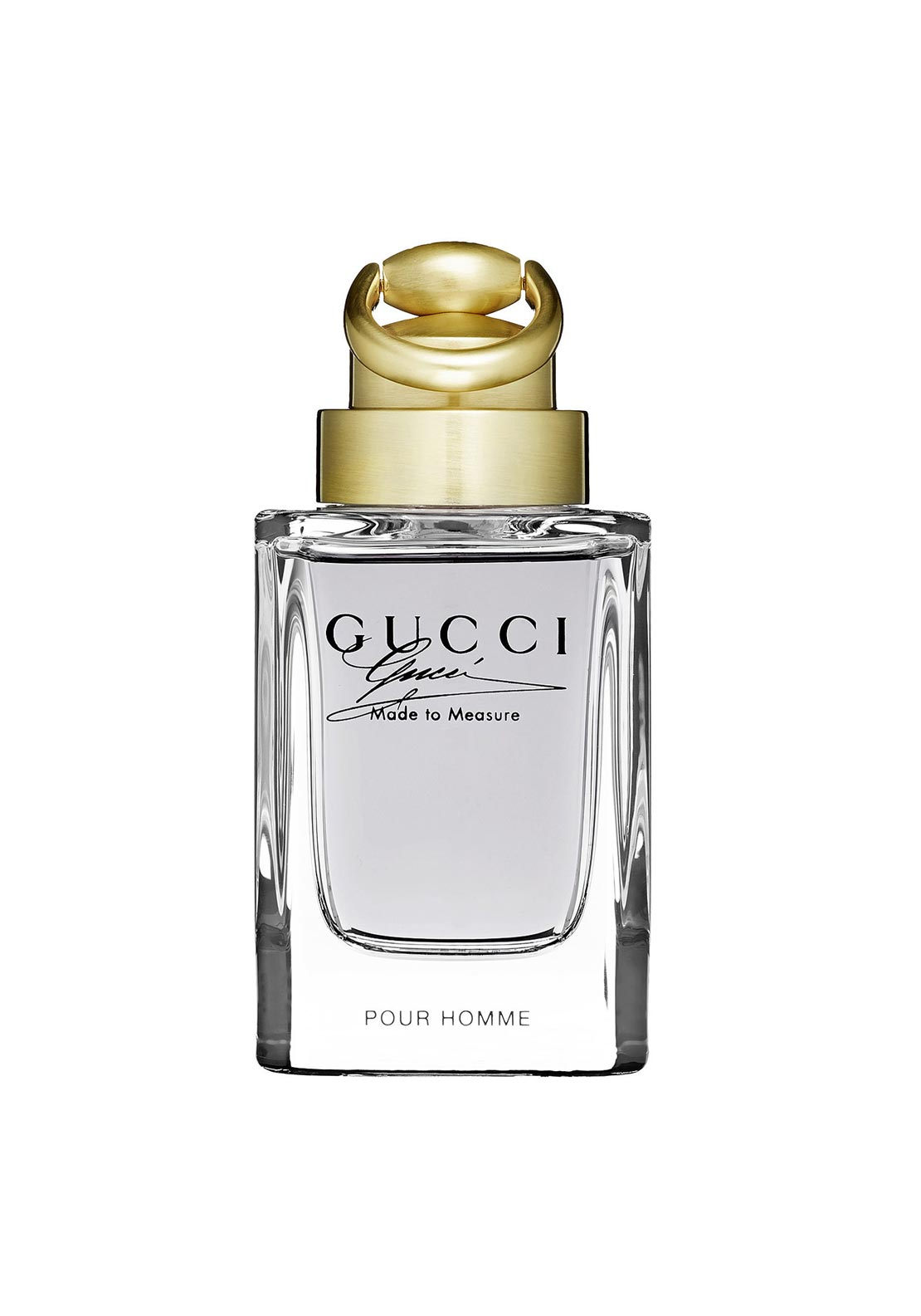 Gucci Made to Measure Pour Homme Eau de Toilette, 50ml