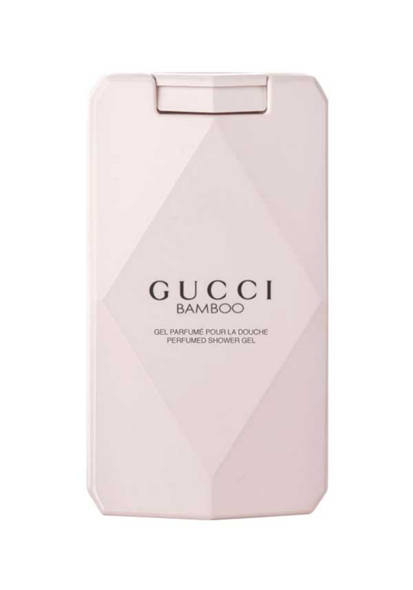 Gucci Bamboo perfumed shower gel, 200ml