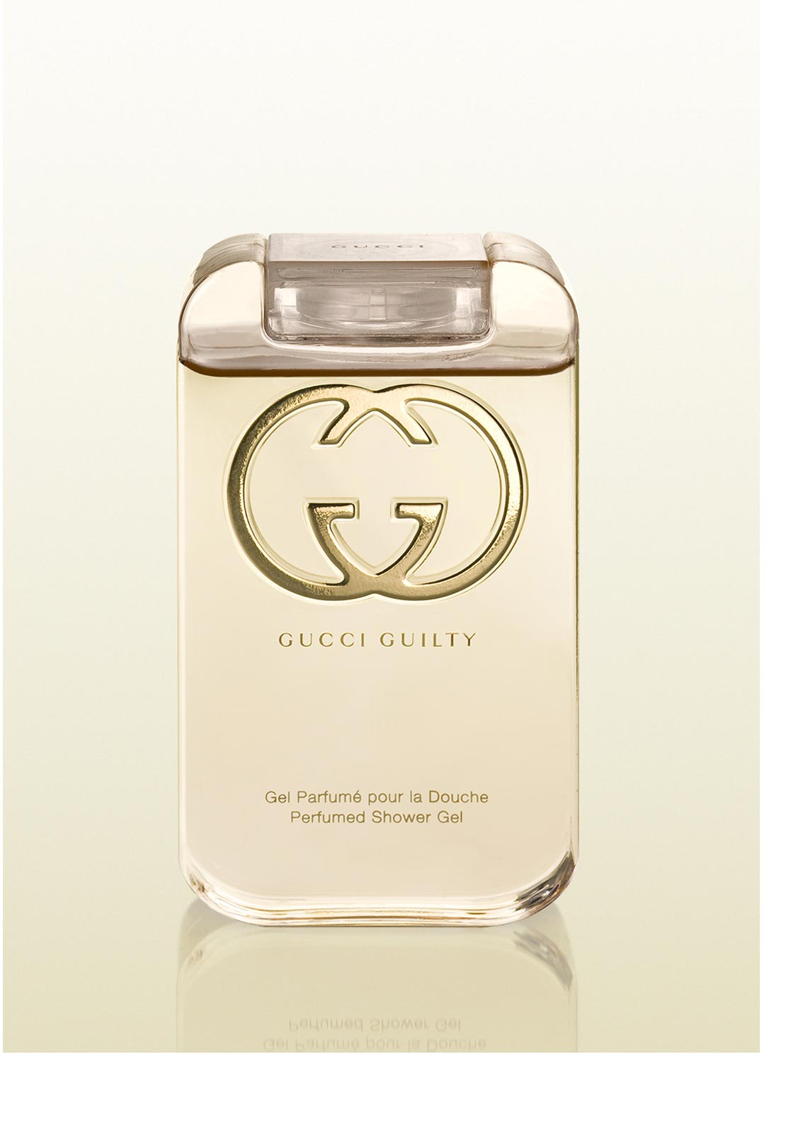 Gucci Guilty Perfumed Shower Gel, 200ml