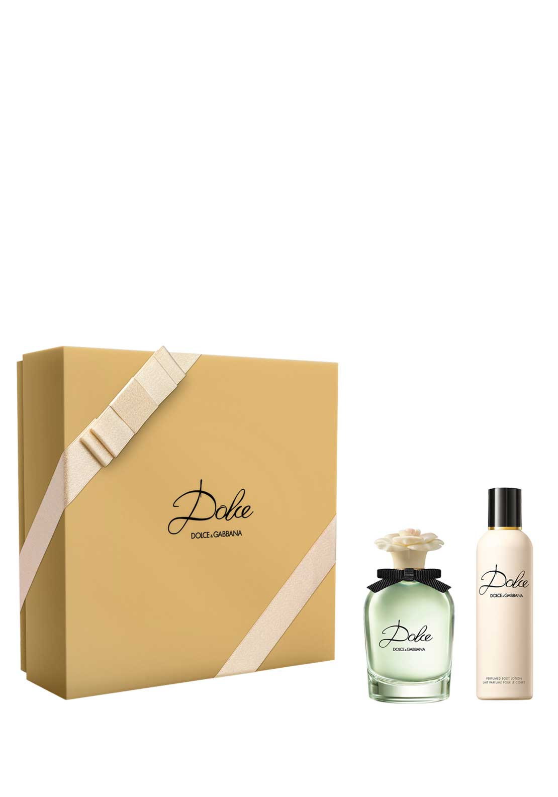 Dolce & Gabbana Dolce For Her Gift Set, 50ml