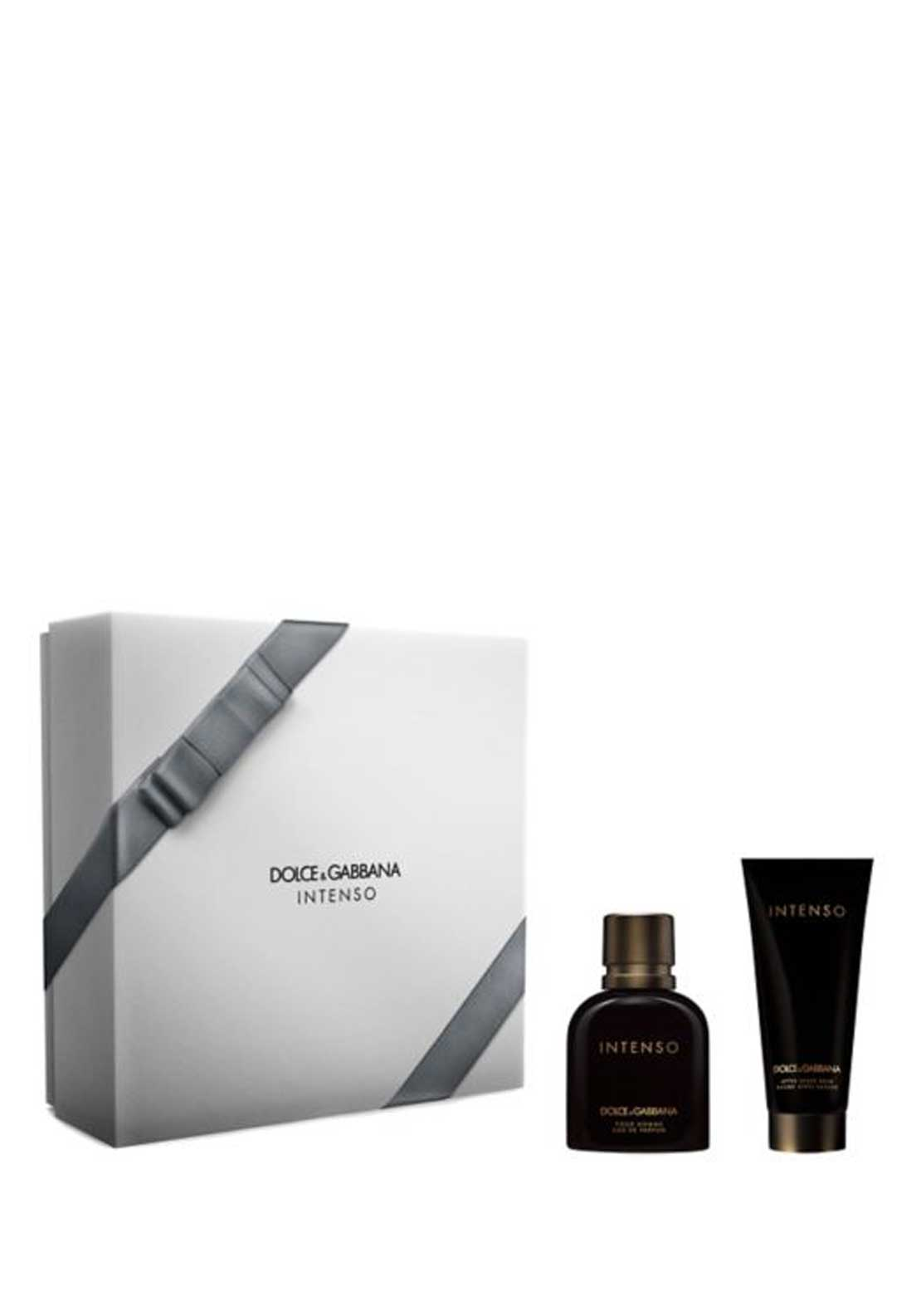 Dolce & Gabbana Intenso Gift Set, 75ml