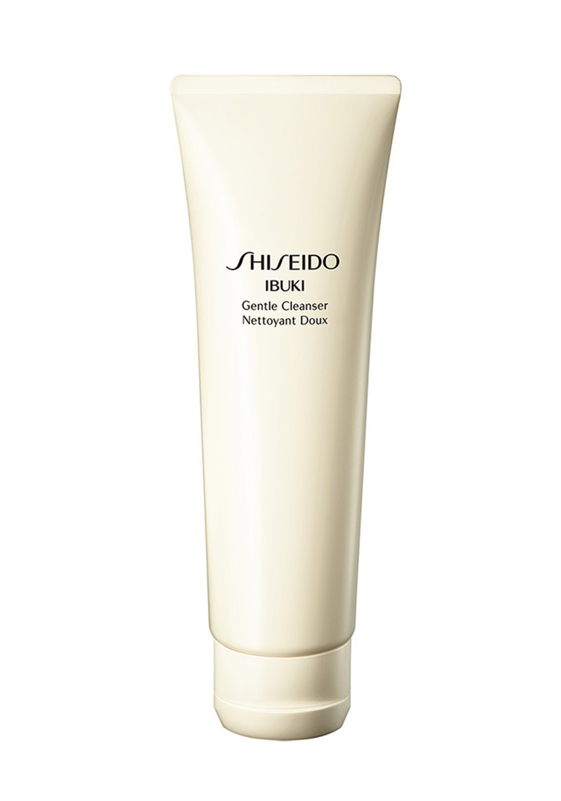 Shiseido Ibuki Gentle Cleanser (125ml)