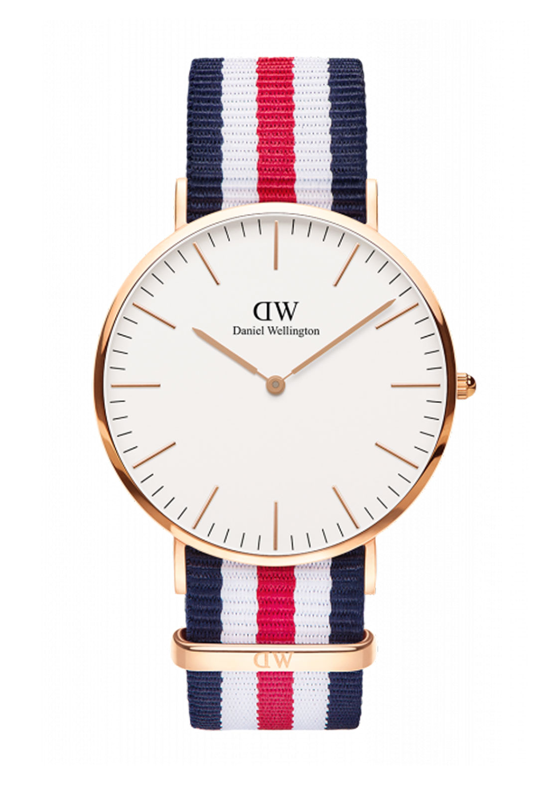 DANIEL WELLINGTON WATCHES