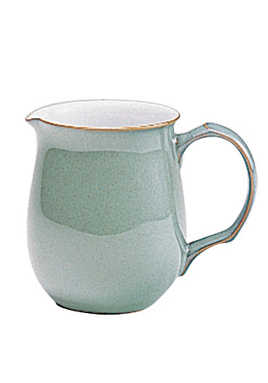 Denby Regency Green Small Jug, Green