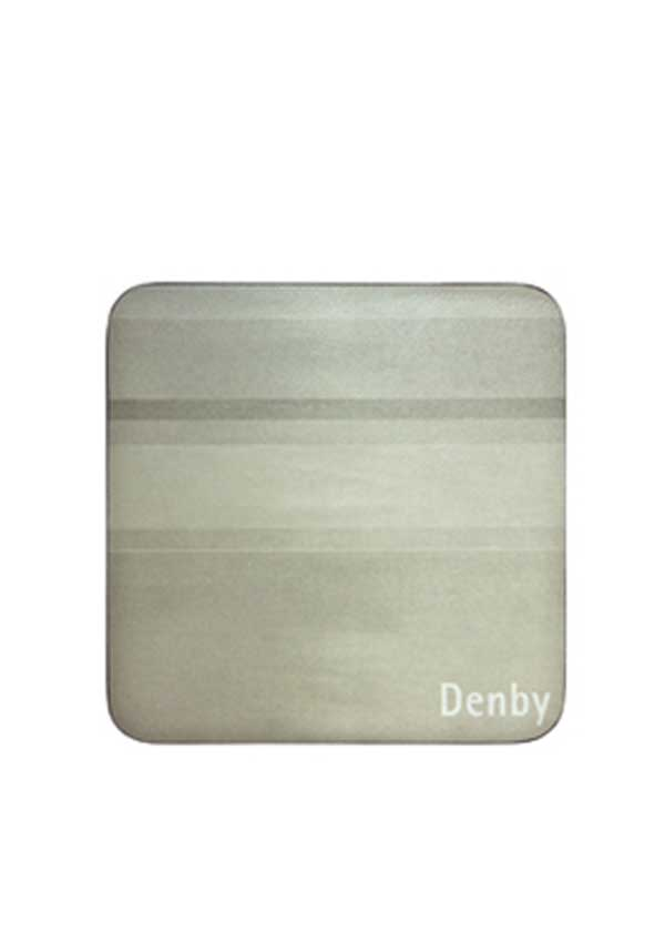 Denby Lifestlye Colours Set of Four Coasters, Natural