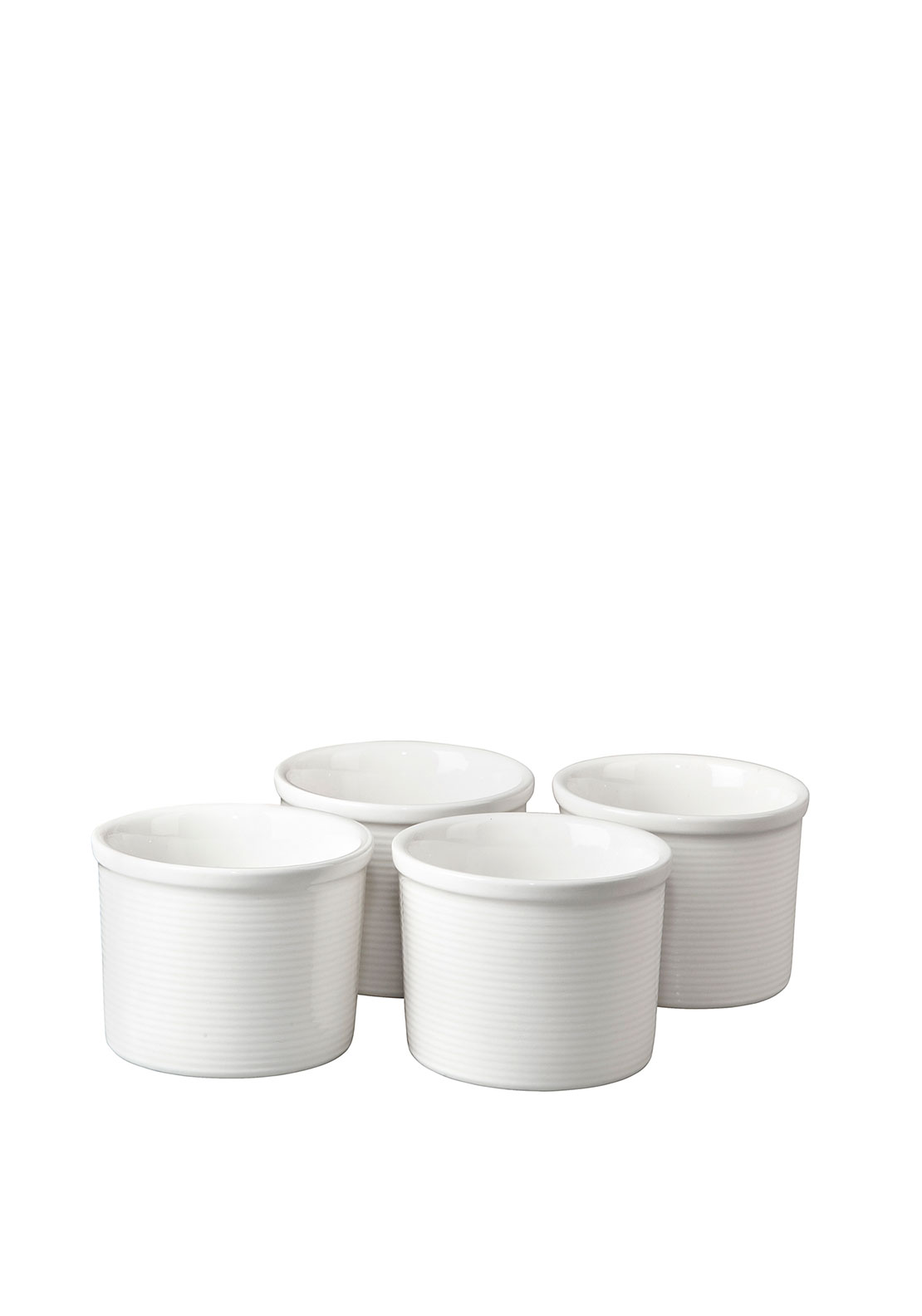 Denby Gastro James Martin 4 Piece Ramekin Kit