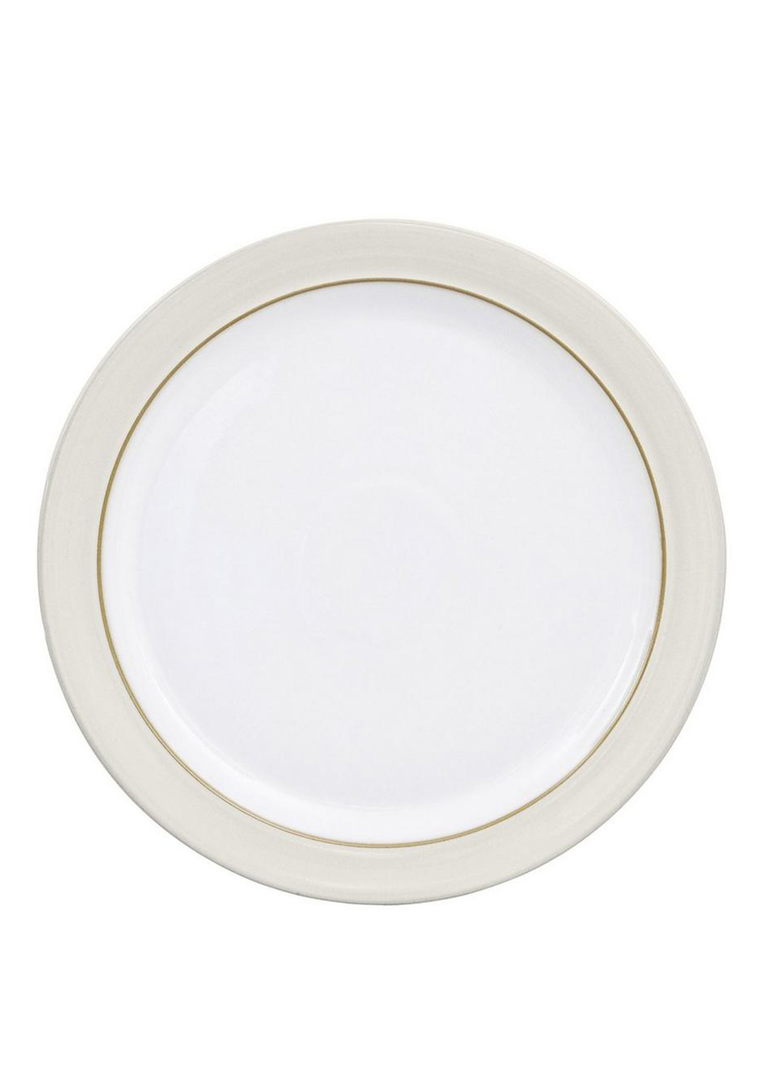 Denby Natural Canvas Dinner Plate