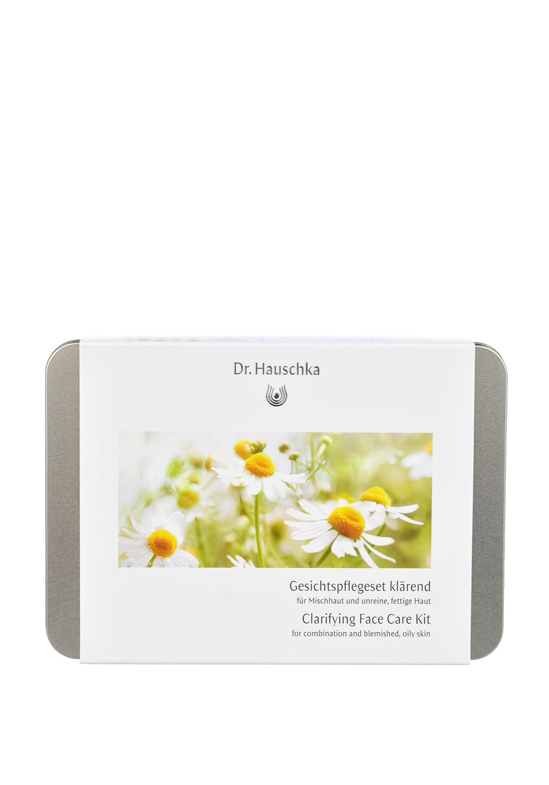 Dr. Hauschka Face Care Kit, 10ml & 5ml