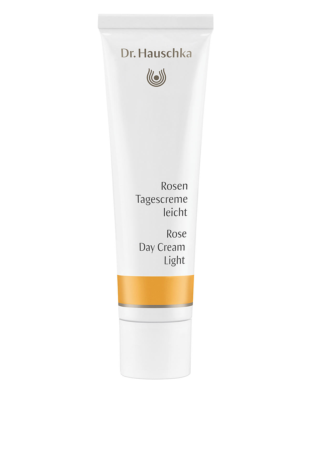 Dr. Hauschka Rose Day Cream Light, 30ml