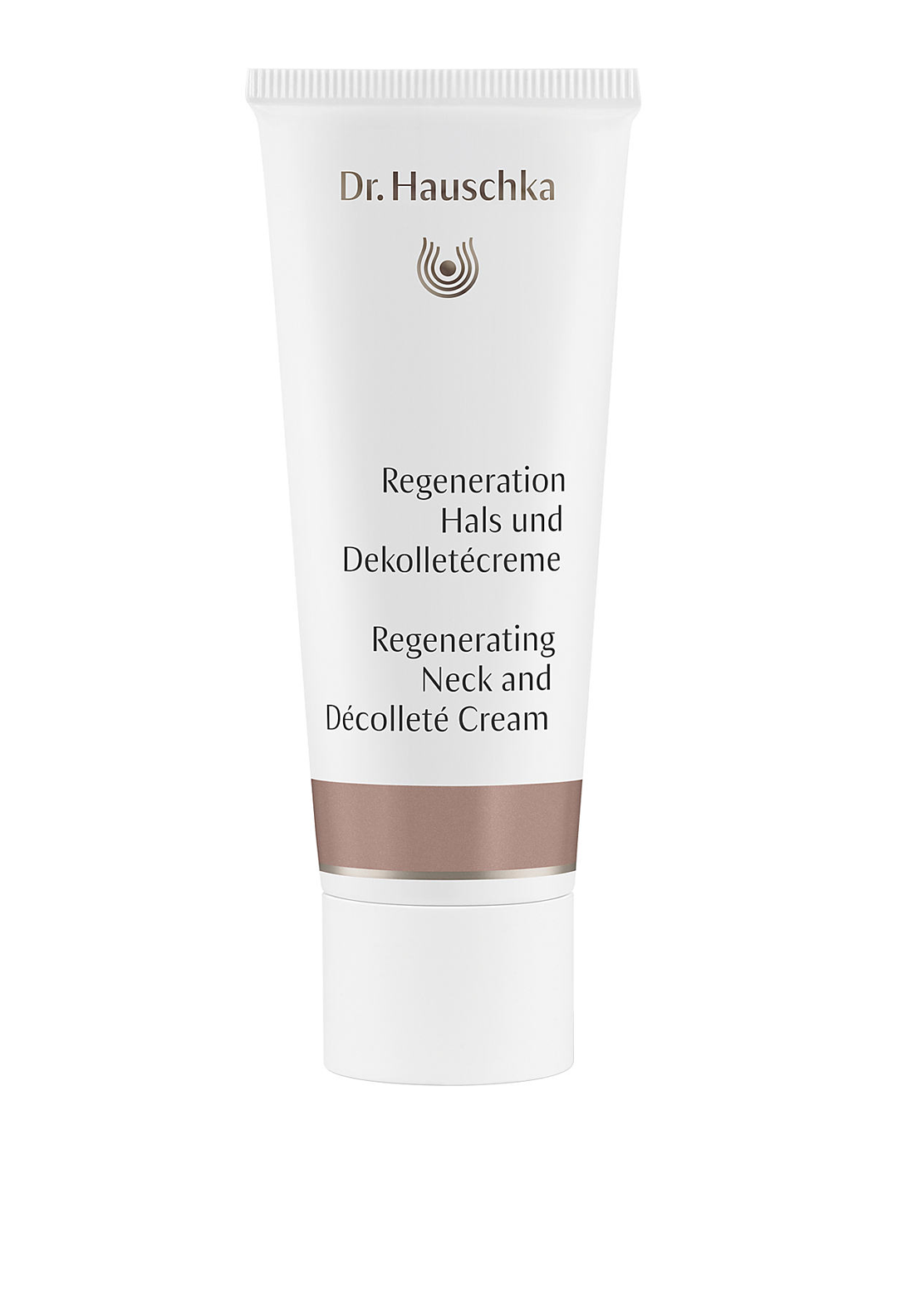 Dr. Hauschka Regenerating Neck and Decollete Cream, 40ml
