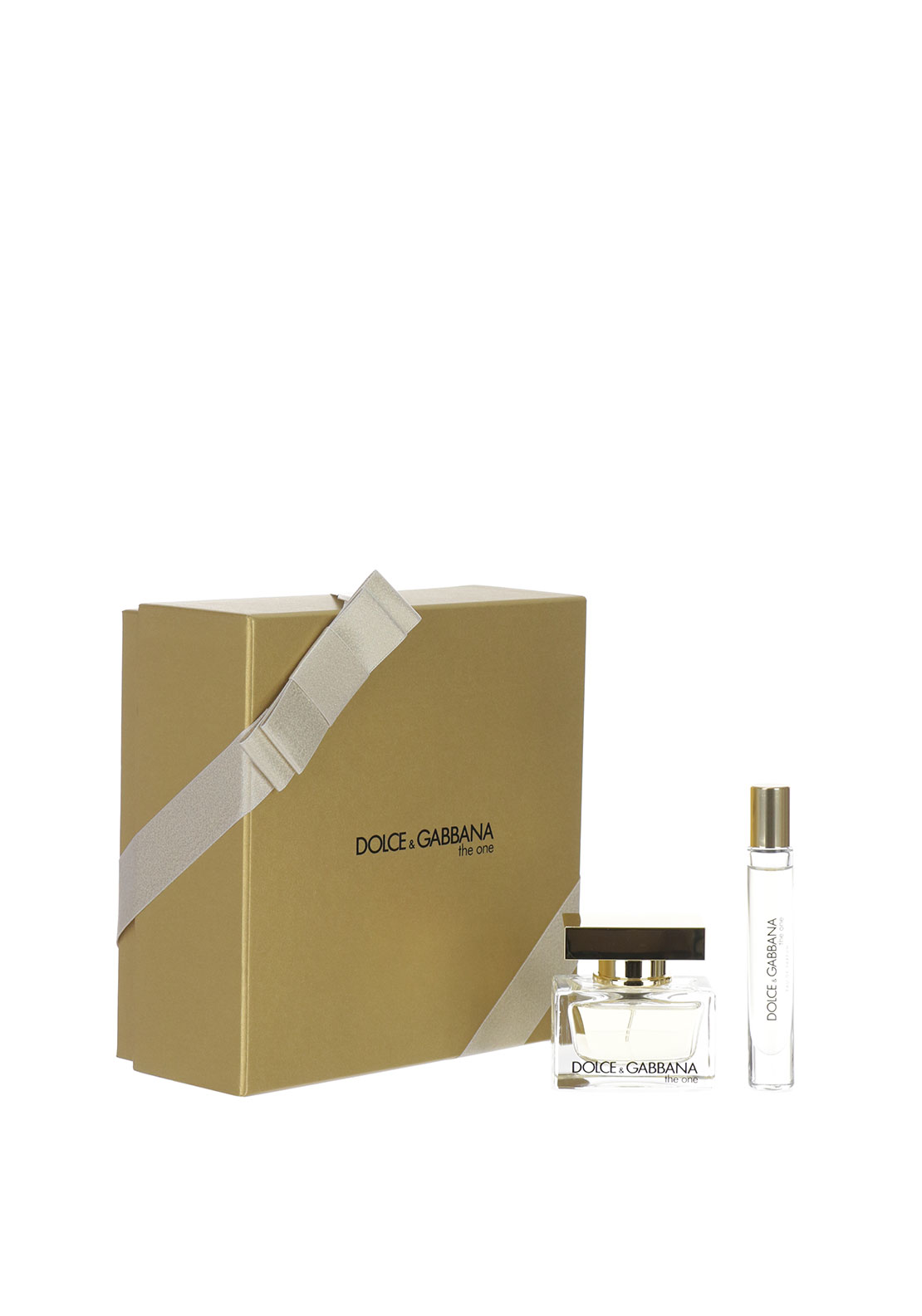 DOLCE & GABBANA the one Gift Set for Her