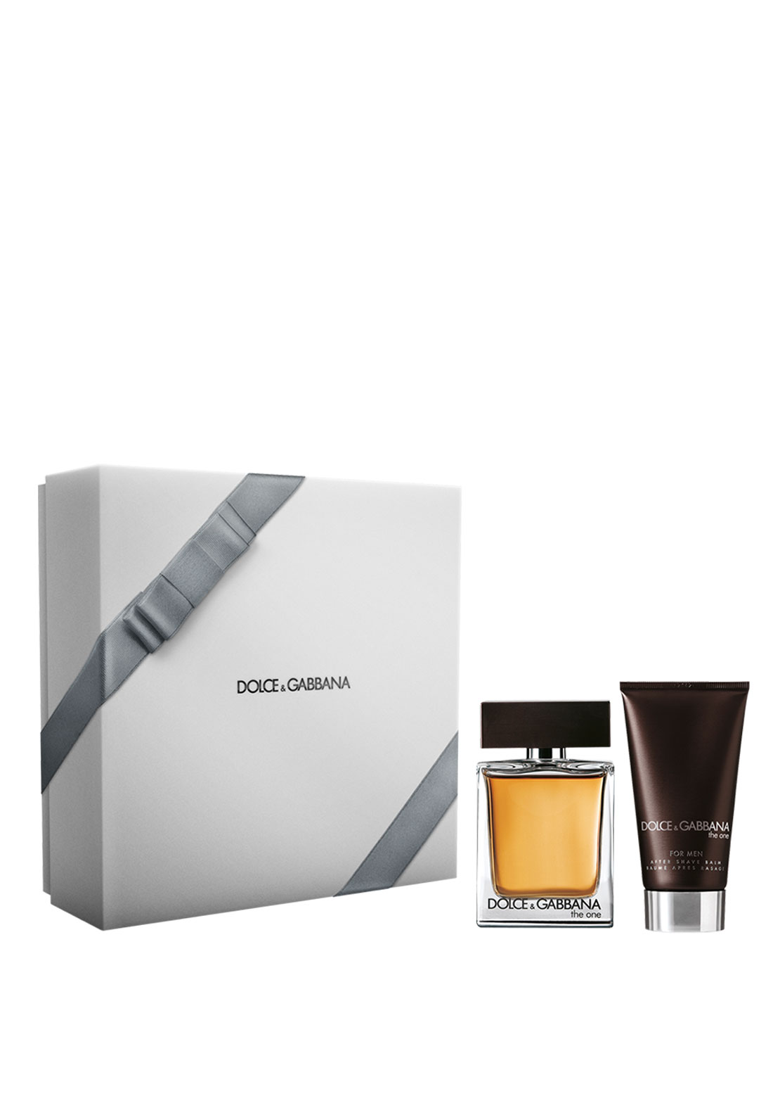 DOLCE & GABBANA the one Gift Set for Him