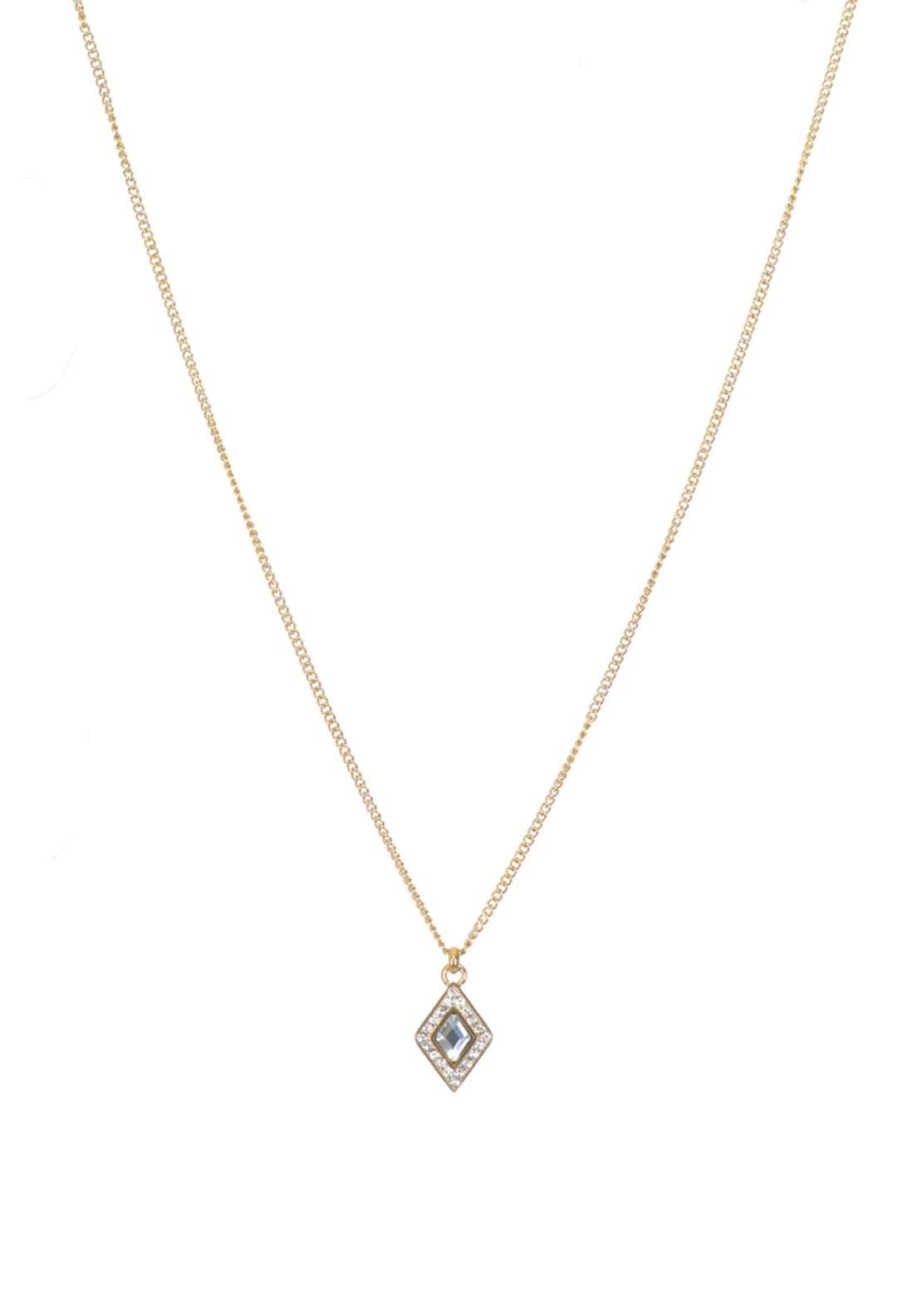 Dyrberg Kern Aysha Necklace Gold