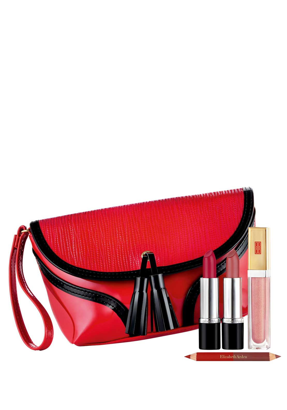 Elizabeth Arden Beautiful Colour Lip Kit Gift Set