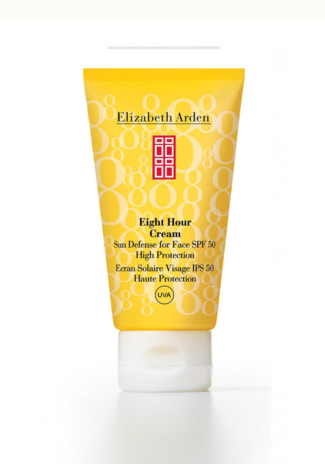 Elizabeth Arden Eight Hour Sun Defense for Face SPF 50, 50ml