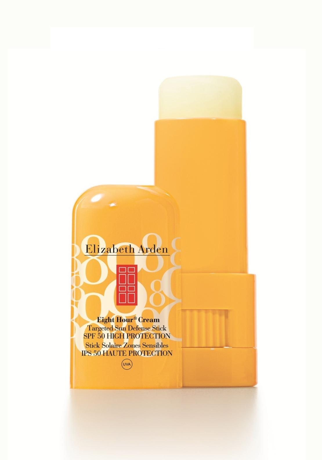 Elizabeth Arden Eight Hour Cream Targeted Sun Defense Stick, 6.8g