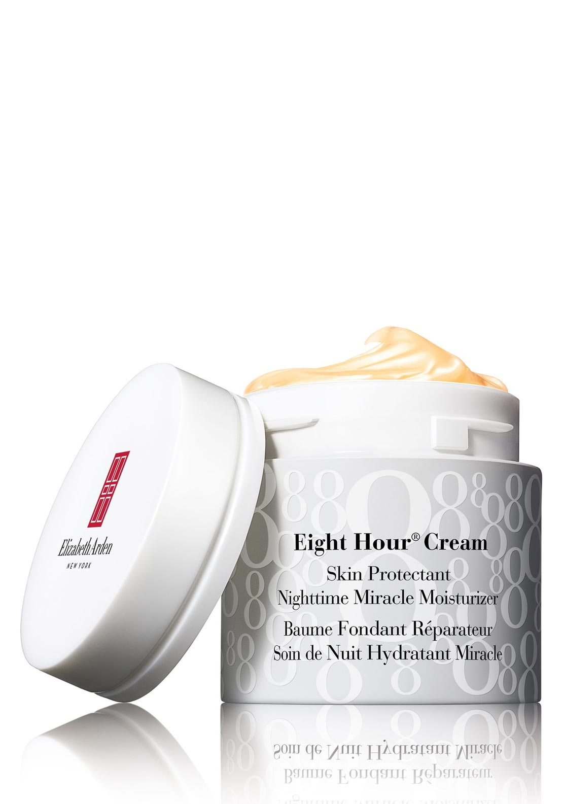 Elizabeth Arden Eight Hour Night Miracle Moisturizer, 50ml