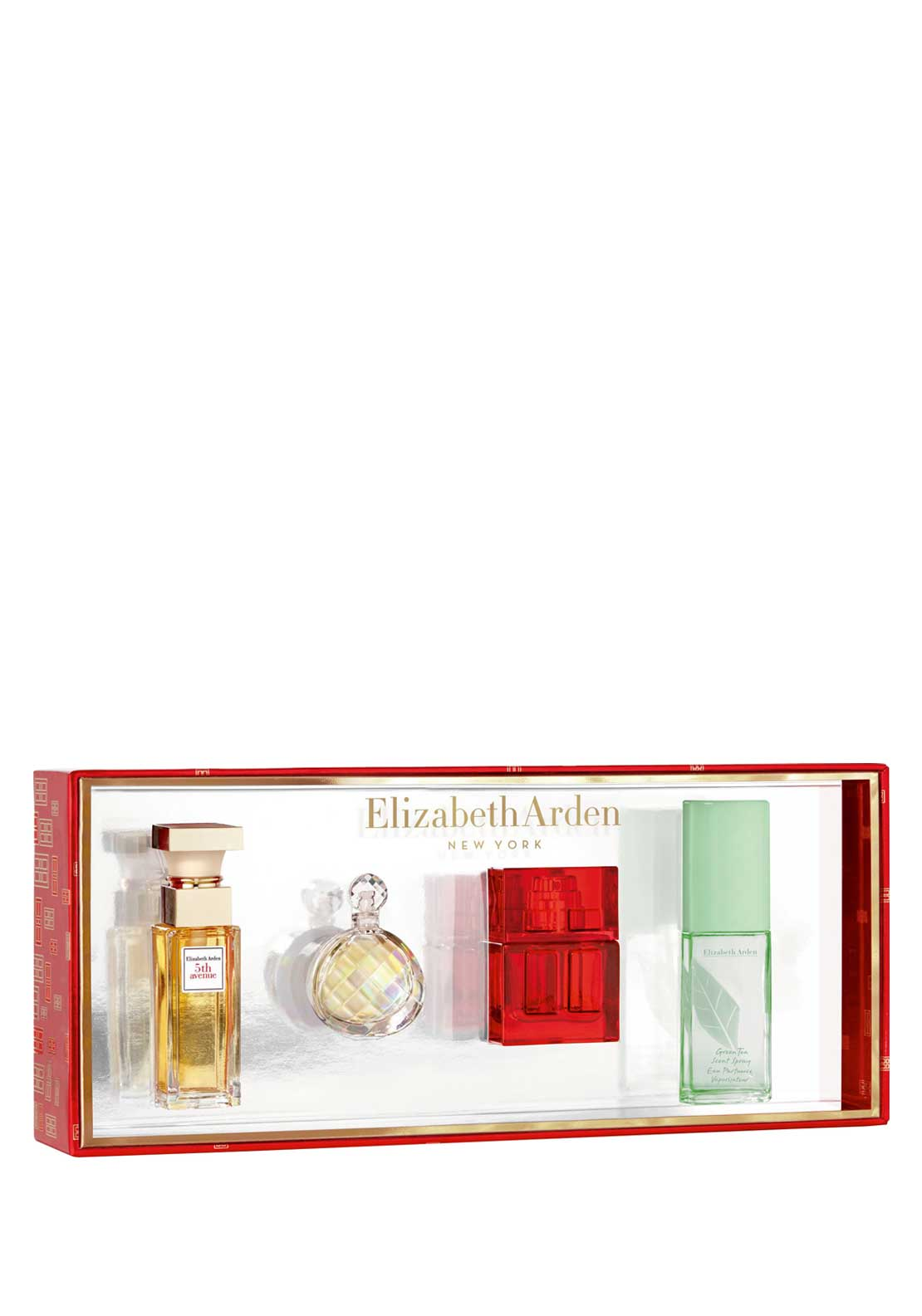 Elizabeth Arden Mini Fragrance Gift Set