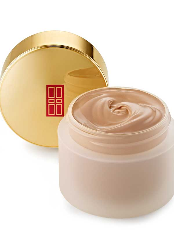 Elizabeth Arden Ceramide Lift and Firm Make Up 02 Vanilla Shell, 30ml