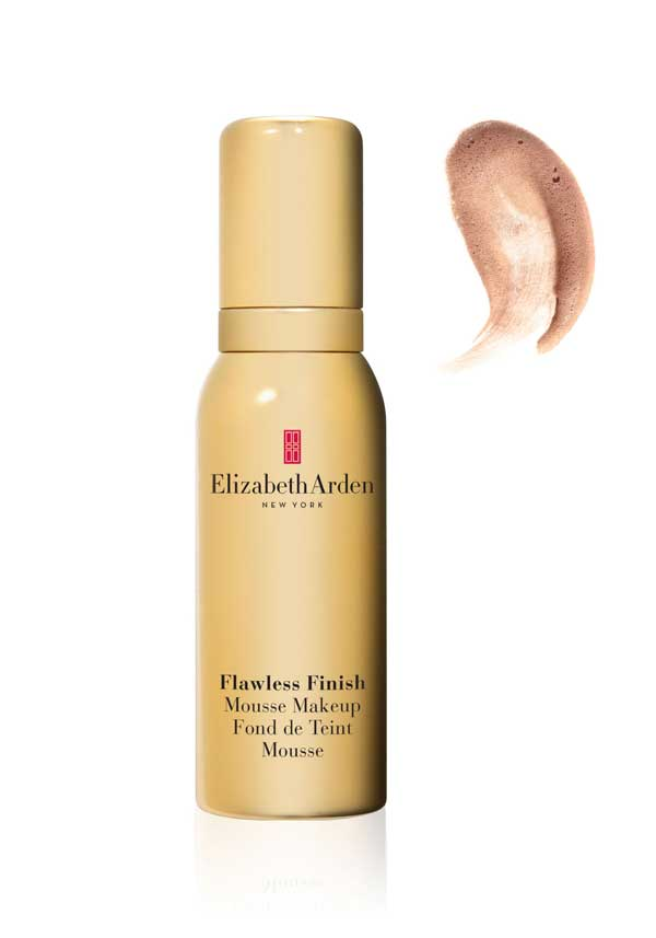 Elizabeth Arden Flawless Finish Mousse Foundation, Ginger 05