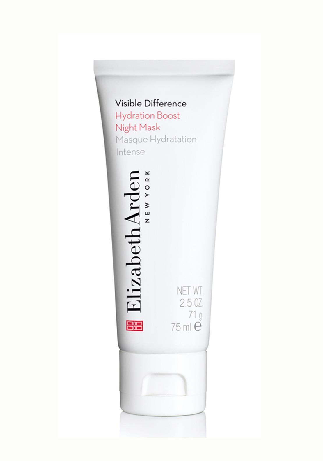 Elizabeth Arden Visible Difference Hydration Boost Night Mask 75ml