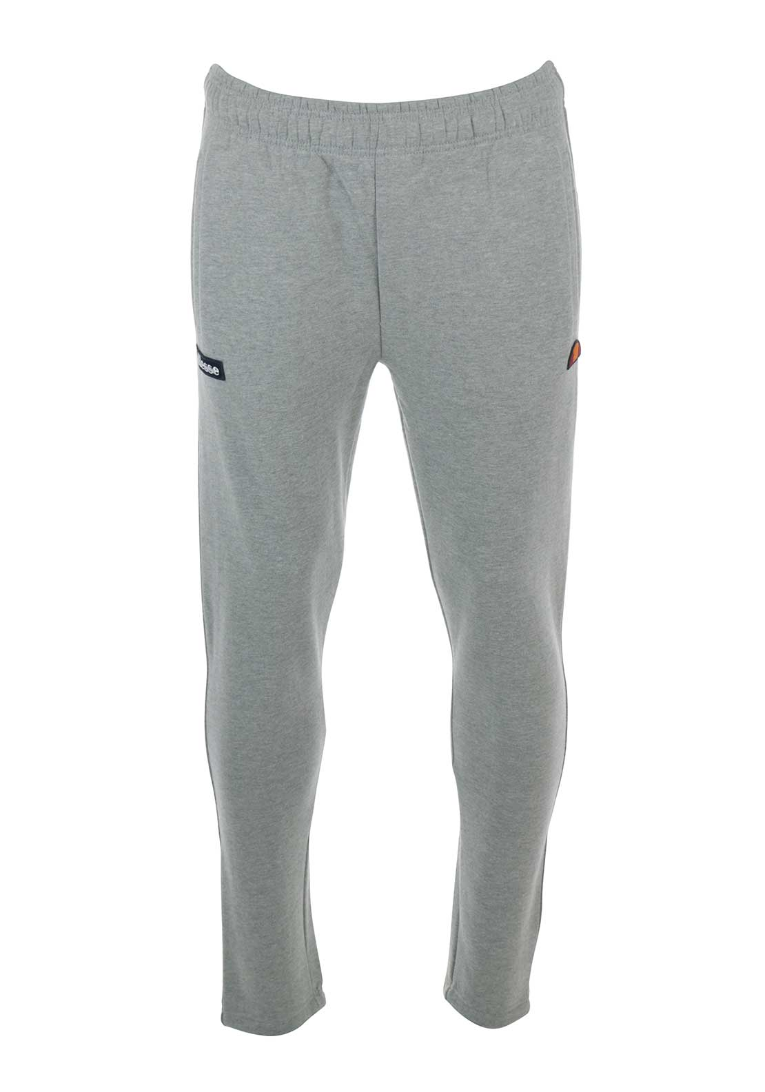 Ellesse Mens Maggiora Fleece Joggers, Grey