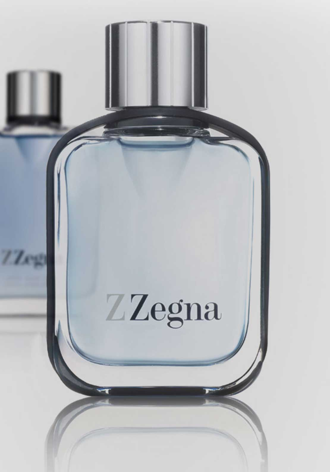 Ermenegildo Zegna ZZegna Eau De Toilette Natural Spray, 50ml