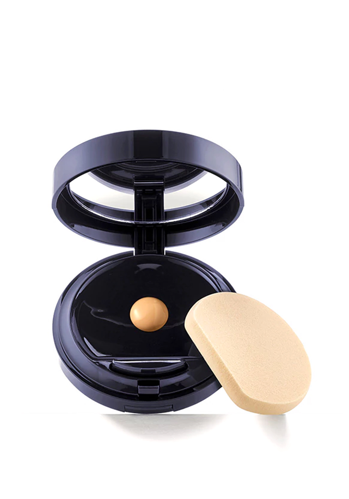 Estee Lauder Double Wear Make Up to Go Liquid Compact, Pure Beige