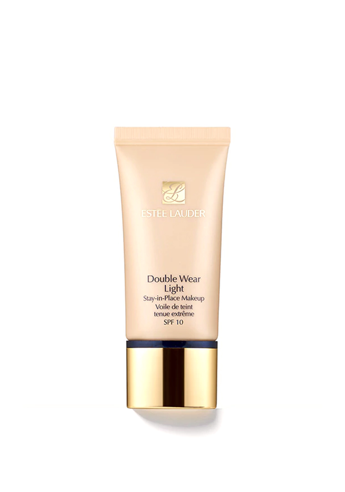 Estee Lauder Double Wear Light Stay-in-Place Make Up SPF 10, Intensity 0.5