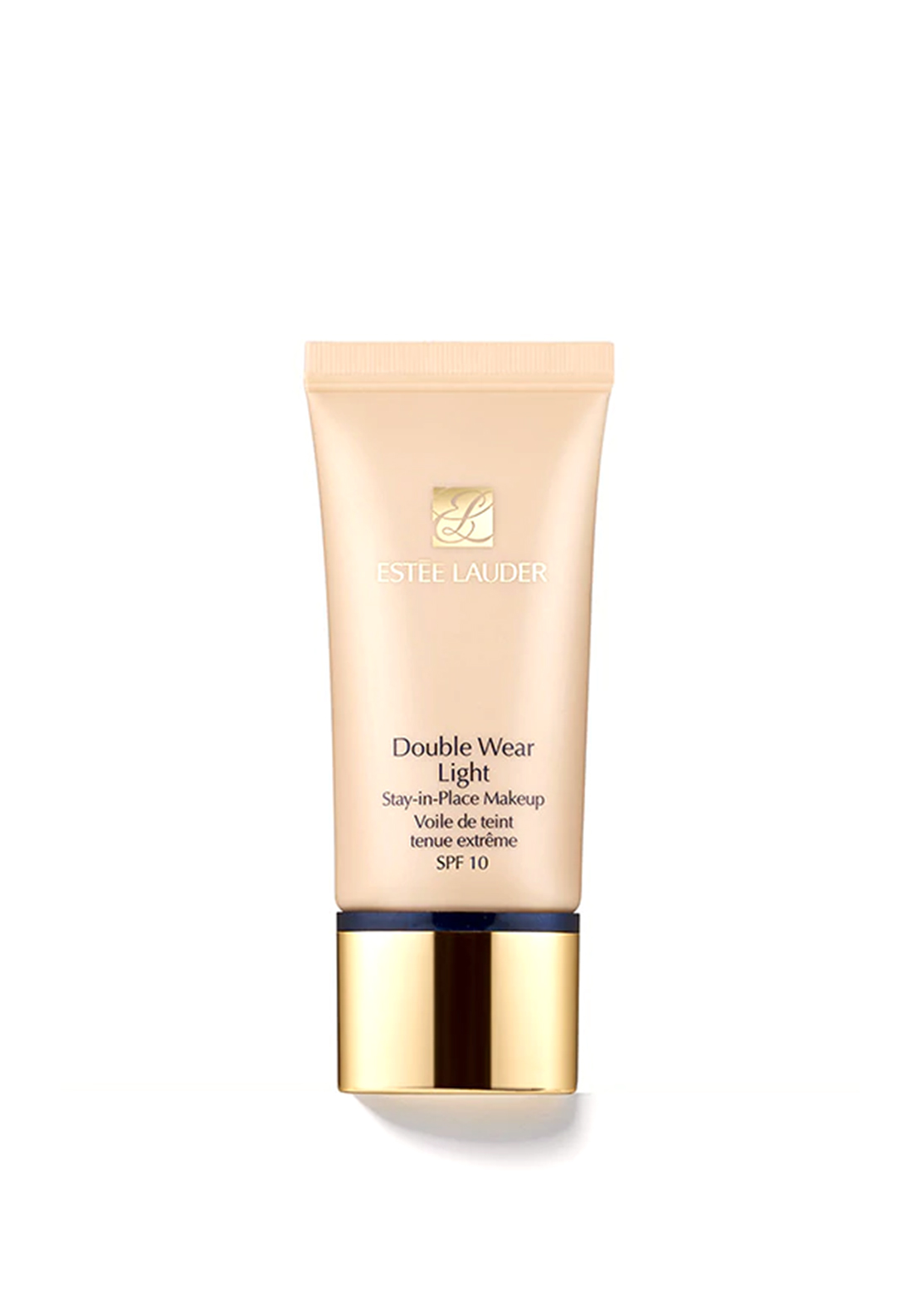 Estee Lauder Double Wear Light Stay-in-Place Make Up SPF 10, Intensity 1.0