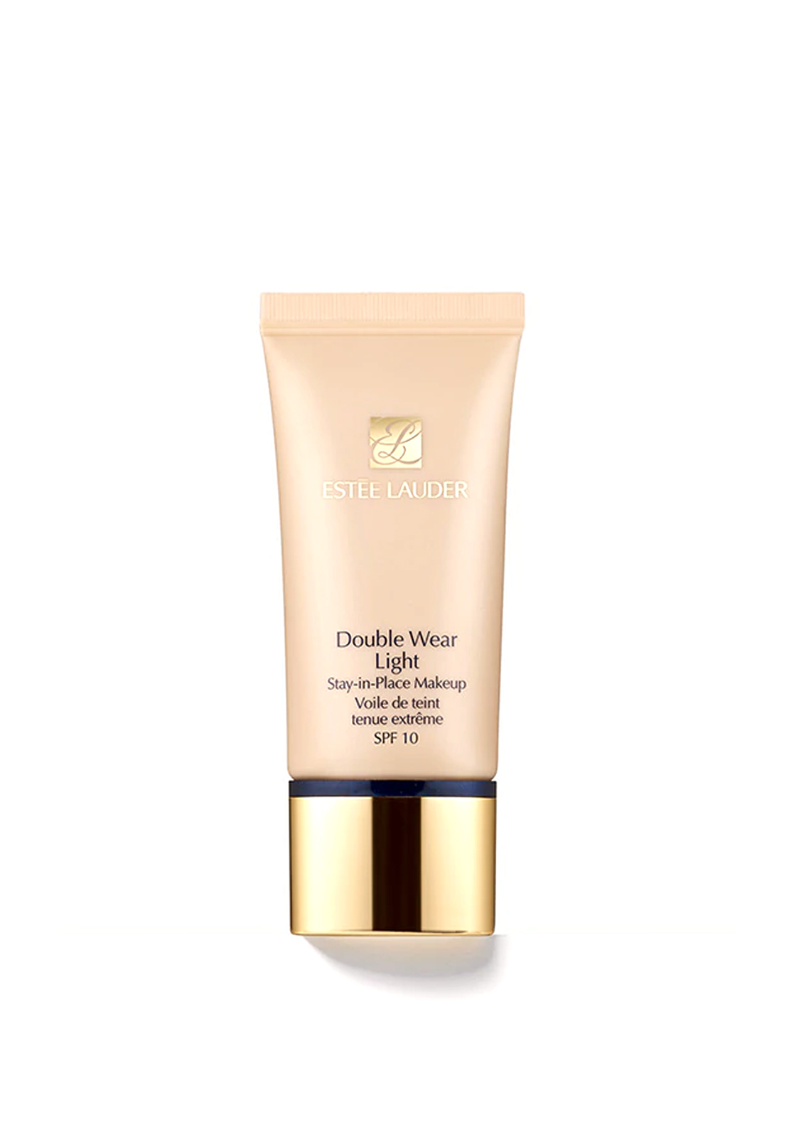 Estee Lauder Double Wear Light Stay-in-Place Make Up SPF 10, Intensity 5.0