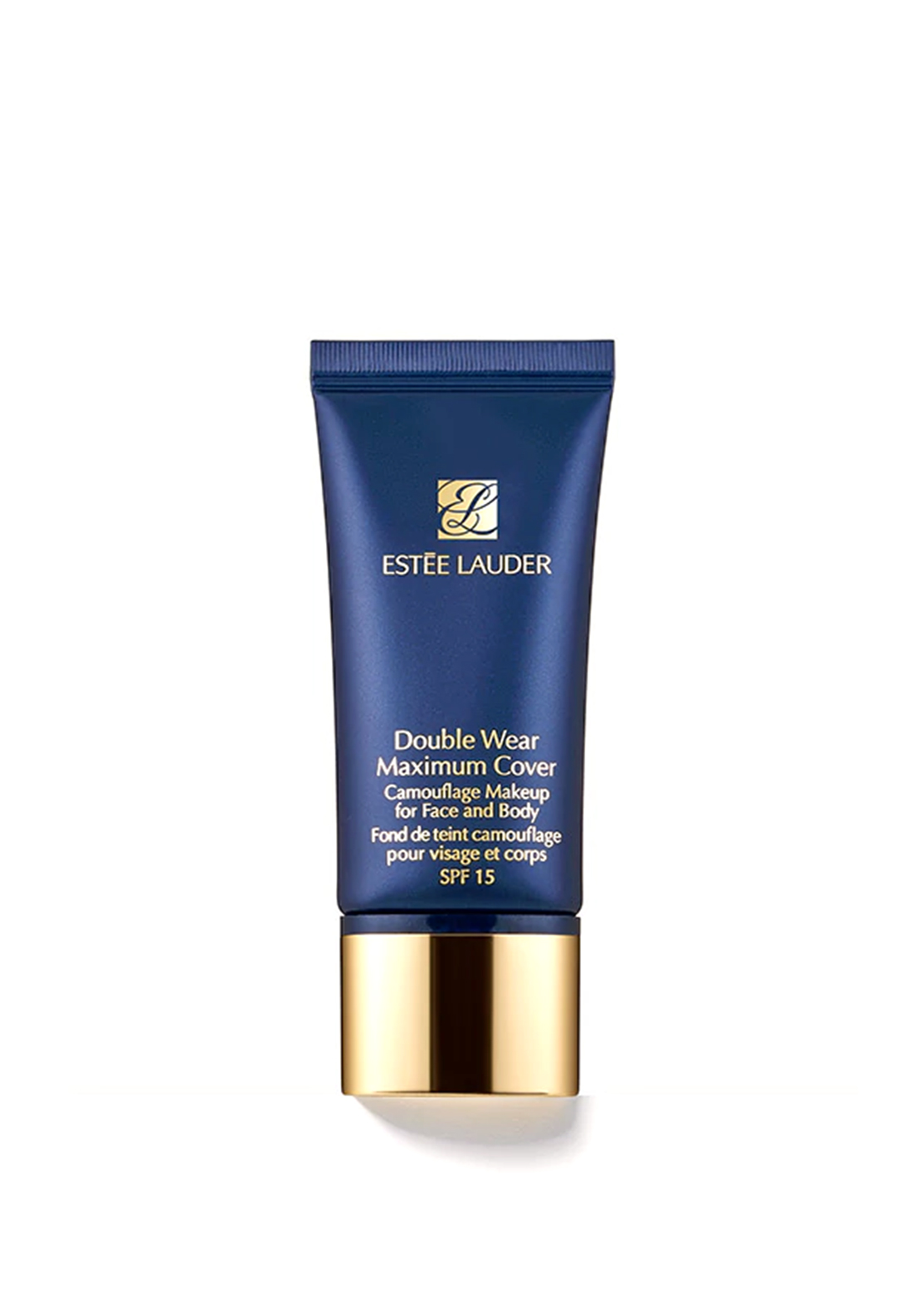 Estee Lauder Double Wear Maximum Cover Foundation, Creamy Vanilla