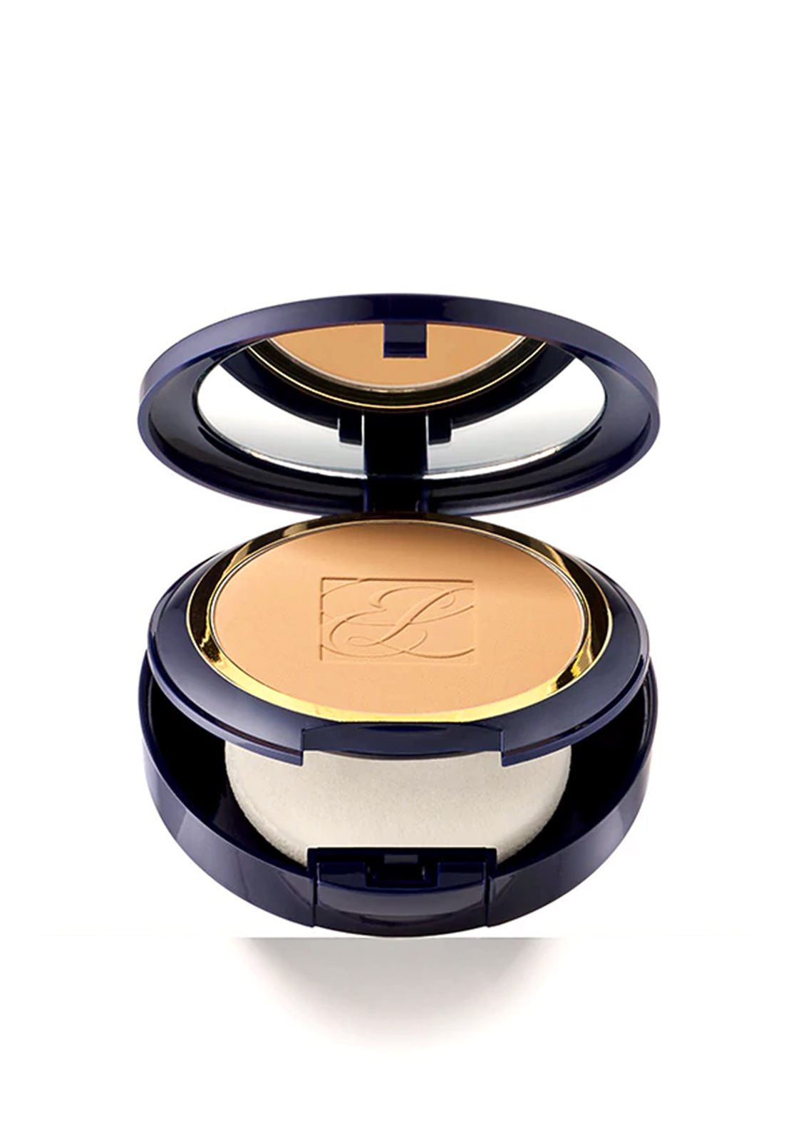 Estee Lauder Double Wear Stay In Place Powder Makeup, Pure Beige