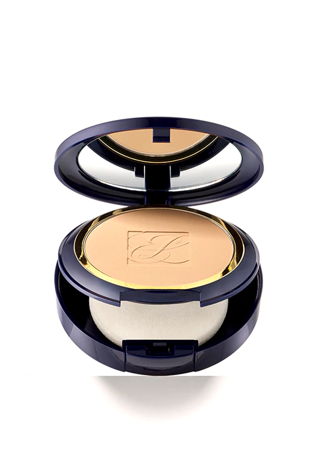 Estee Lauder Double Wear Stay In Place Powder Makeup, Wheat
