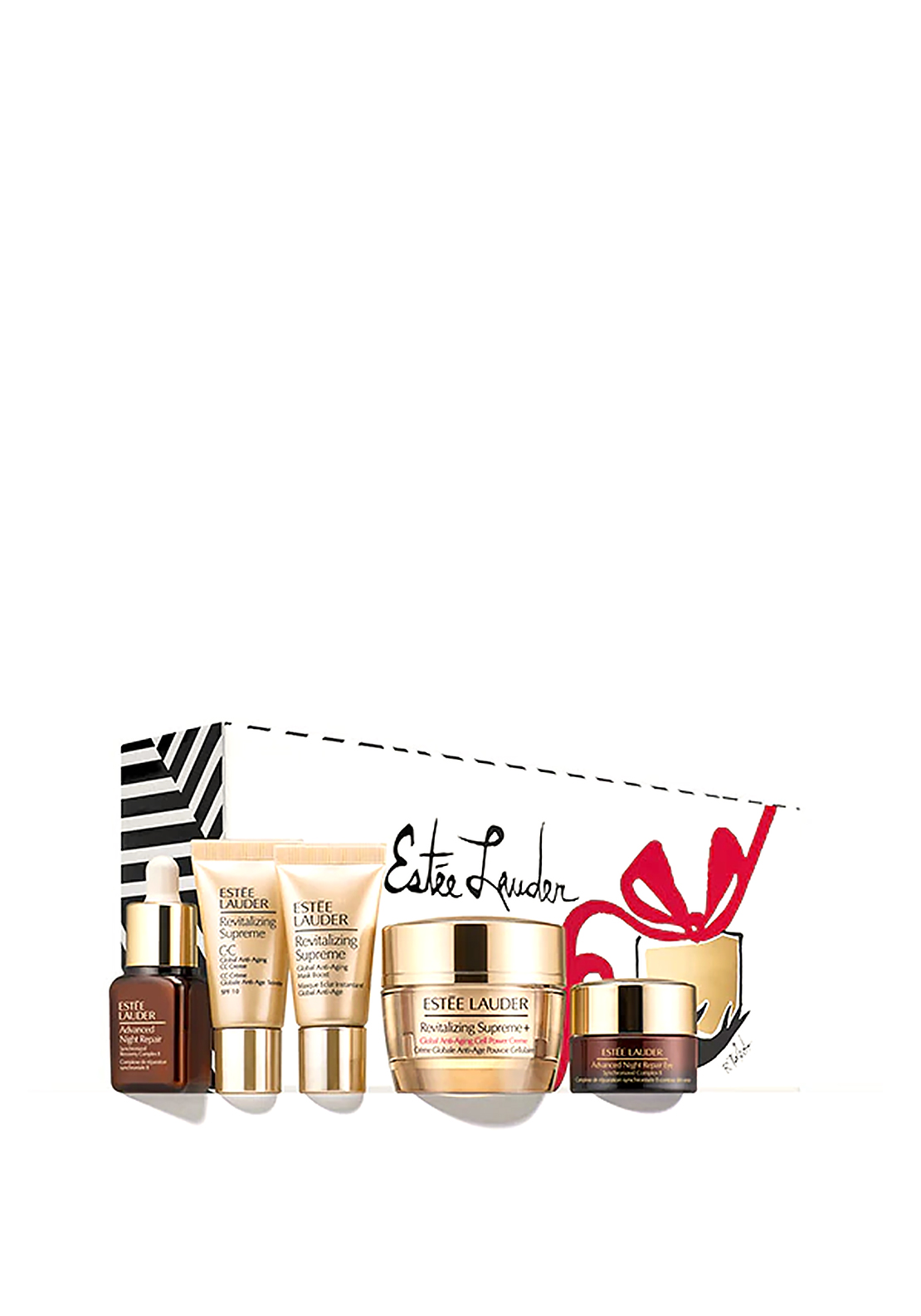 Estee Lauder Get Started: The Global Anti-Aging Collection For Her