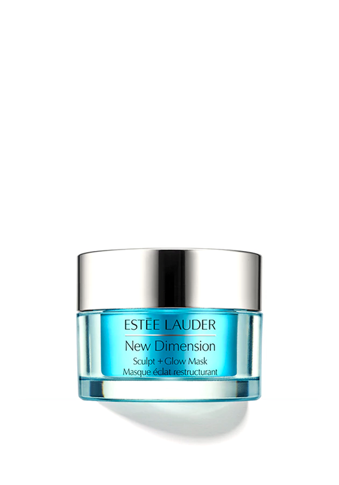 Estee Lauder New Dimension Sculpt & Glow Mask, 50ml