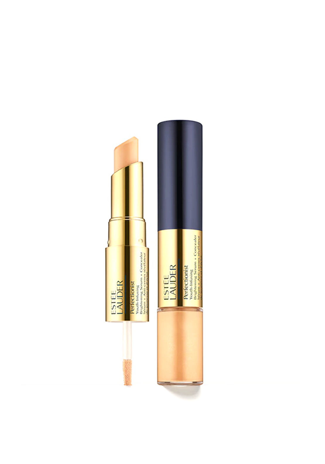Estee Lauder Perfectionist Youth-Infusing Brightening Serum & Concealer, Light Cool
