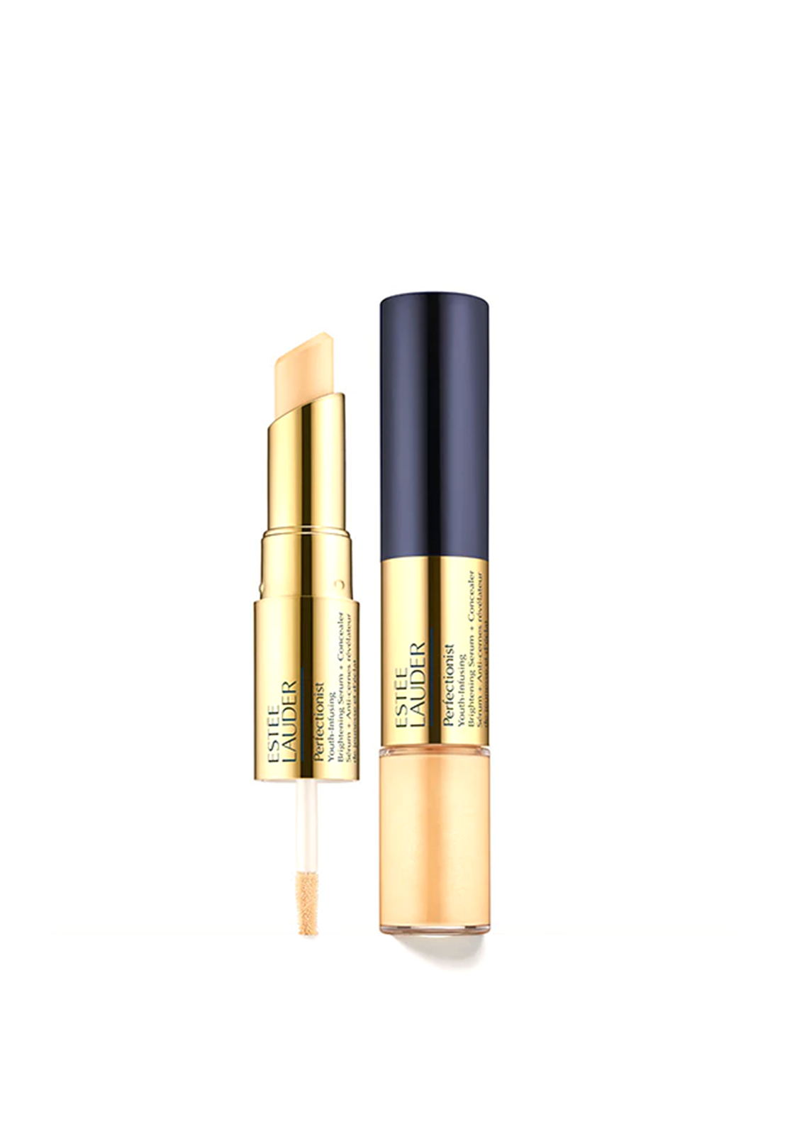 Estee Lauder Perfectionist Youth-Infusing Brightening Serum & Concealer, Extra Light Natural