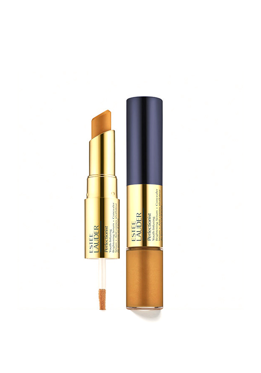 Estee Lauder Perfectionist Youth-Infusing Brightening Serum & Concealer, Deep Natural