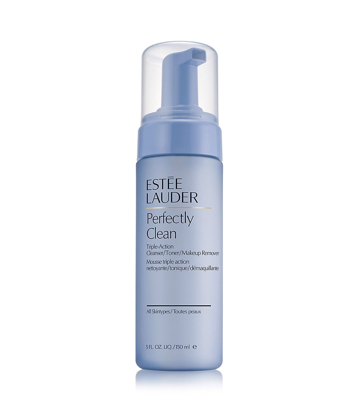 Estee Lauder Perfectly Clean Triple-Action Cleanser 150ml