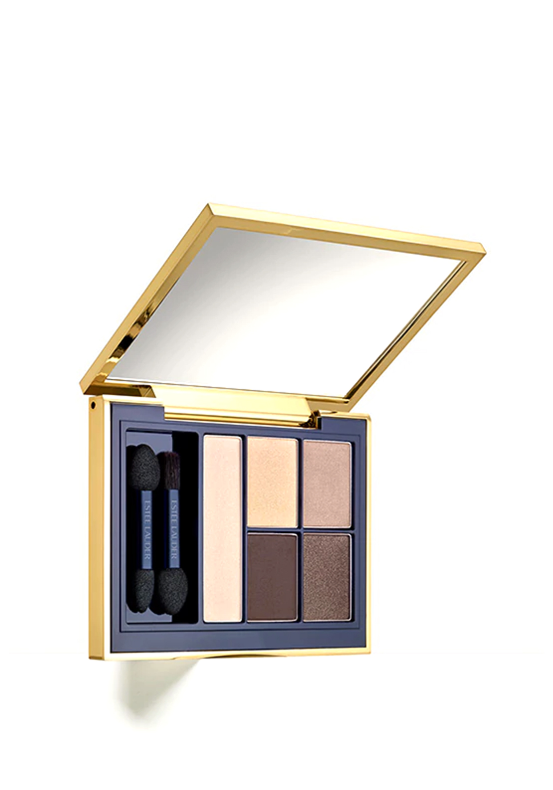 Estee Lauder Pure Colour Envy Eyeshadow Palette, Ivory Powder