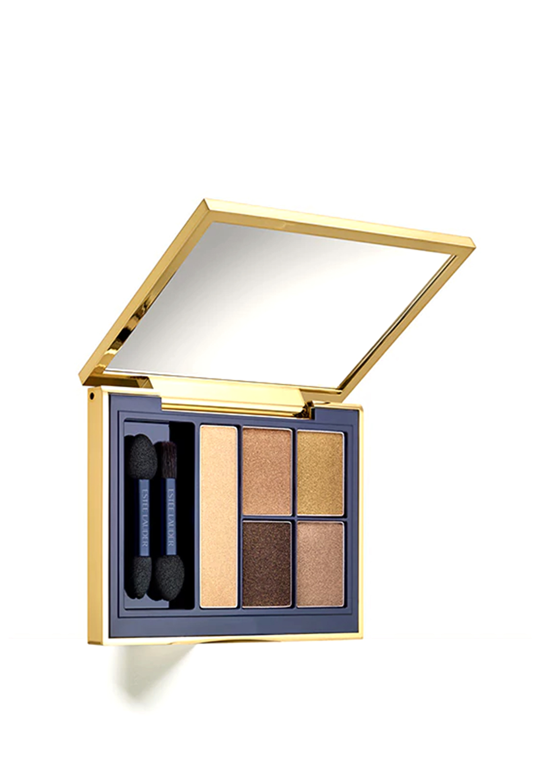 Estee Lauder Pure Colour Envy Eyeshadow Palette, Rebel Metal