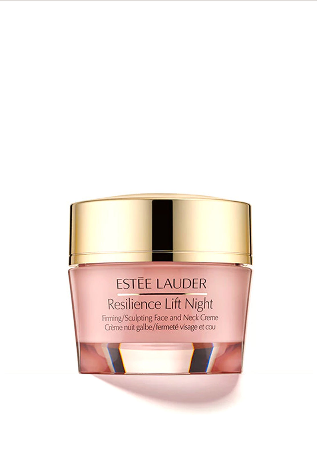 Estee Lauder Resilience Lift Face & Neck Cream for Normal Skin, 50ml