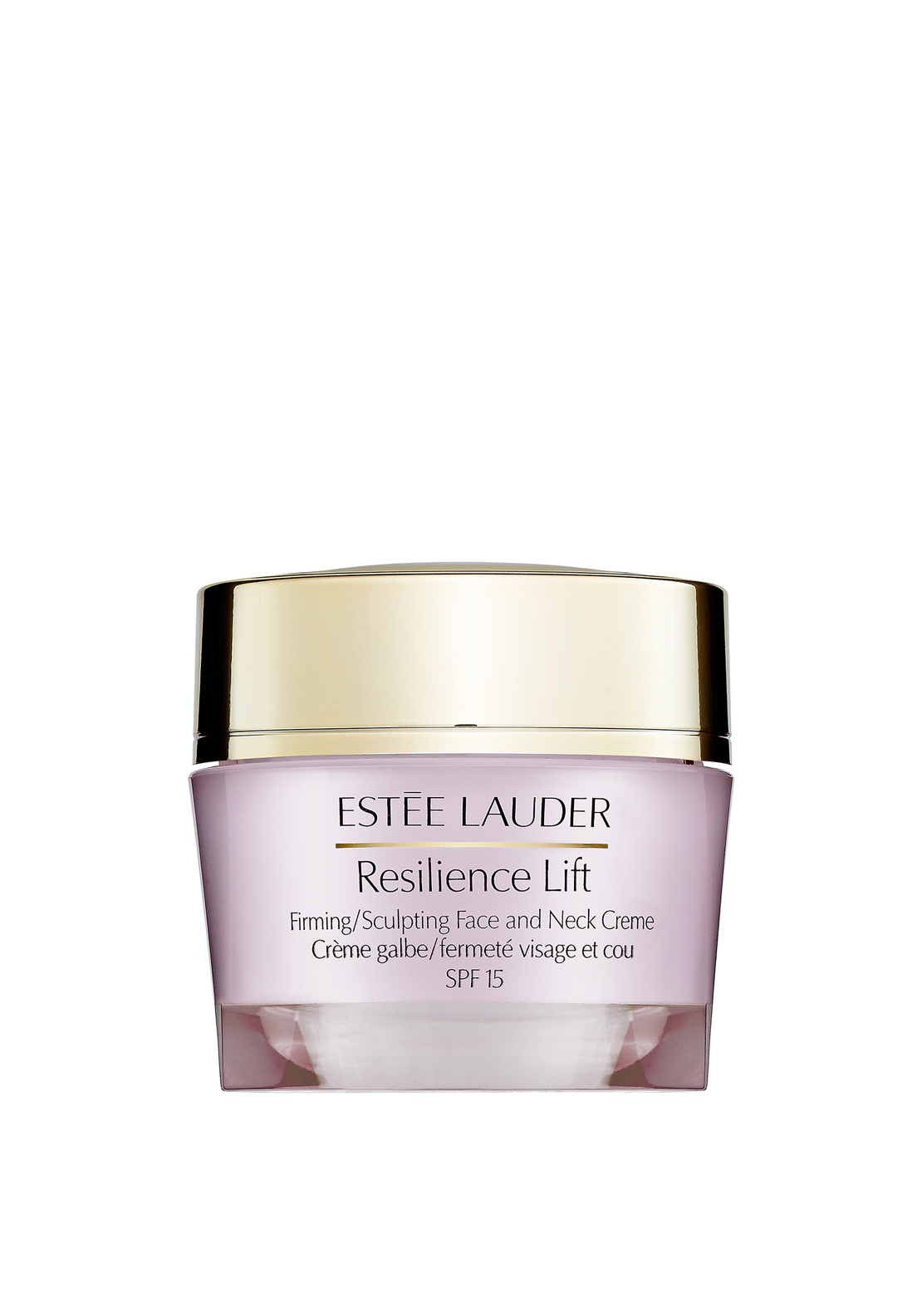Estee Lauder Resilience Lift Face & Neck Cream for Dry Skin, 50ml
