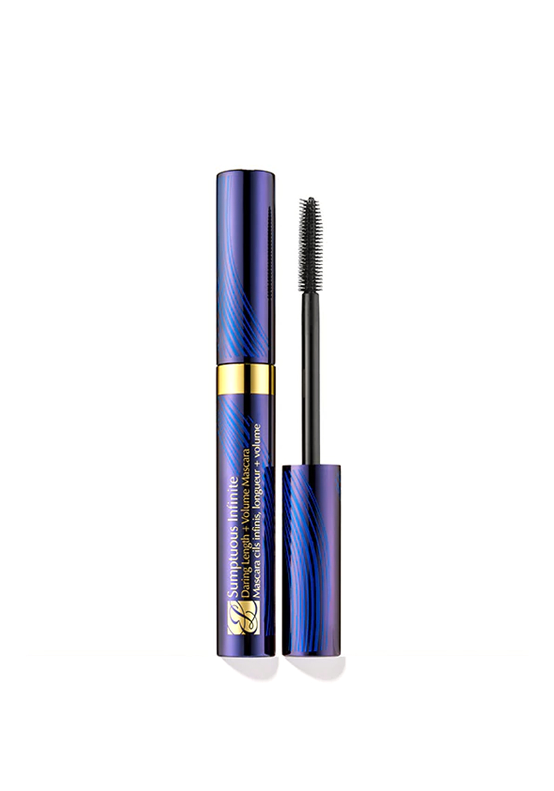 Estee Lauder Sumptuous Infinite Daring Length & Volume Mascara, Brown