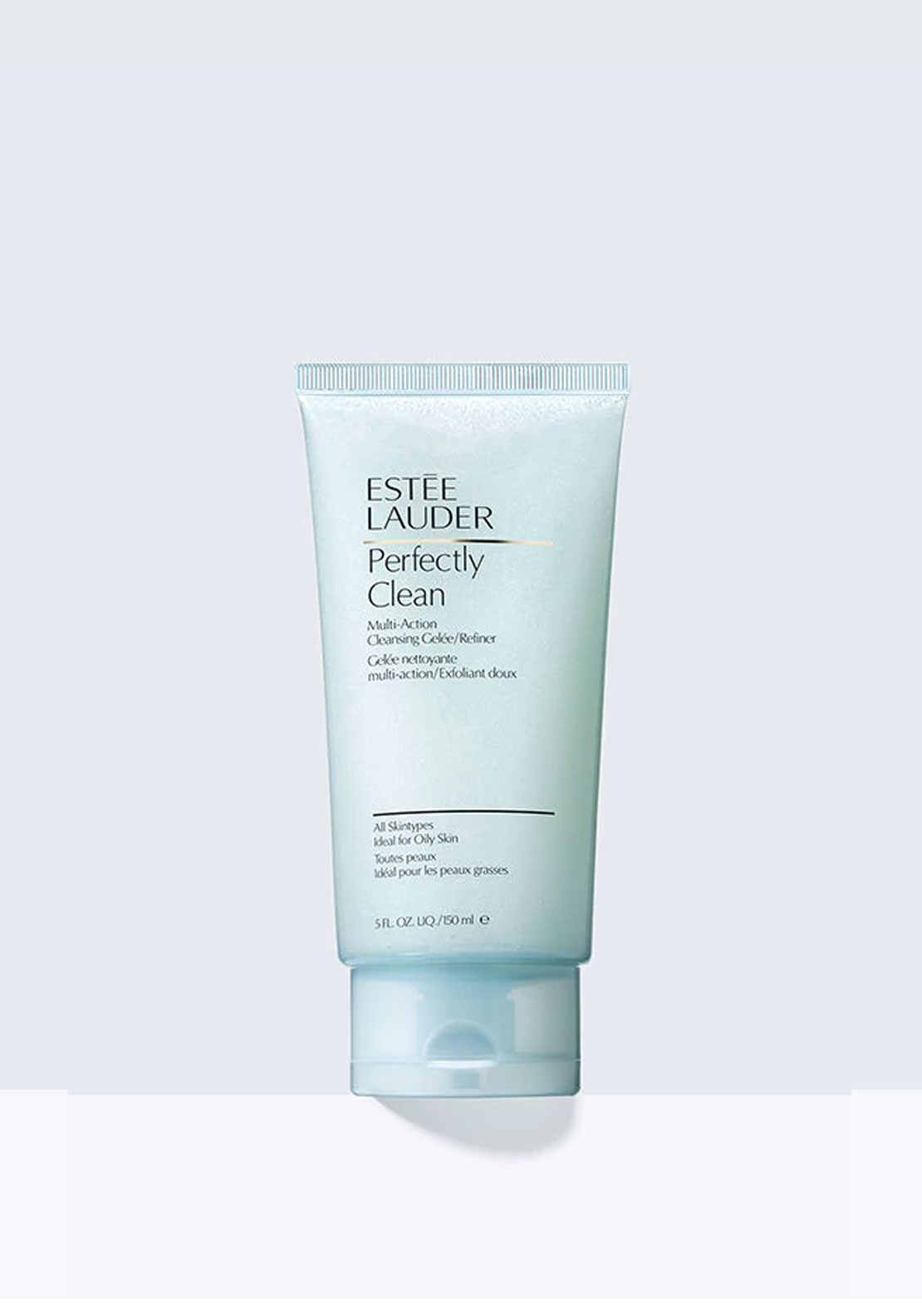 Estee Lauder Perfectly Clean Multi-action Cleansing Gelee / Refiner 150ml