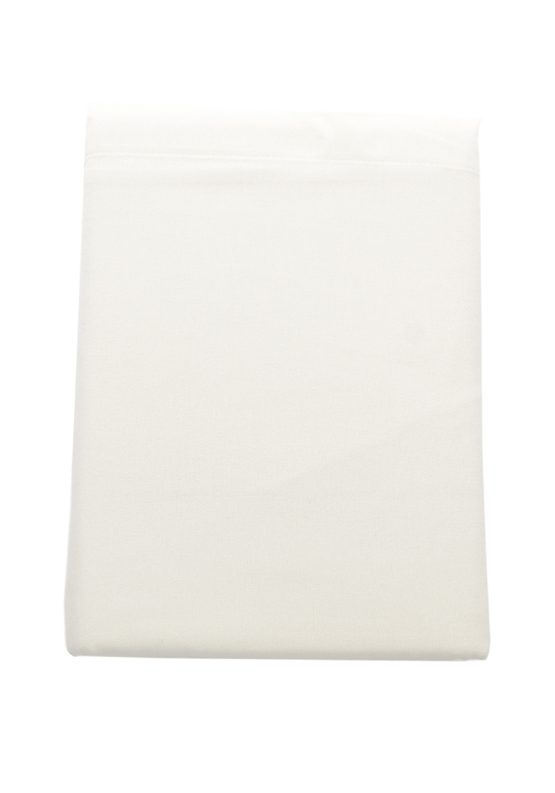 Everwarm Cotton Flannel Sheet Set, Cream