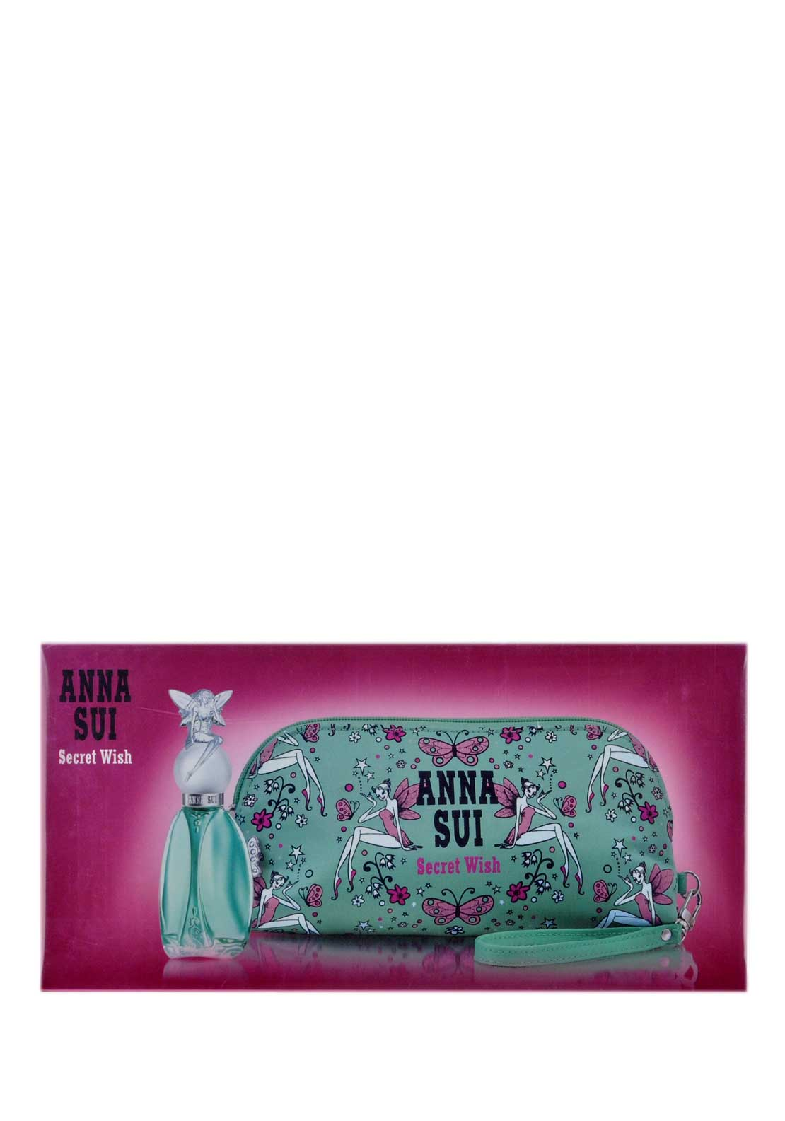 Anna Sui, Secret Wish Gift Set 30ml