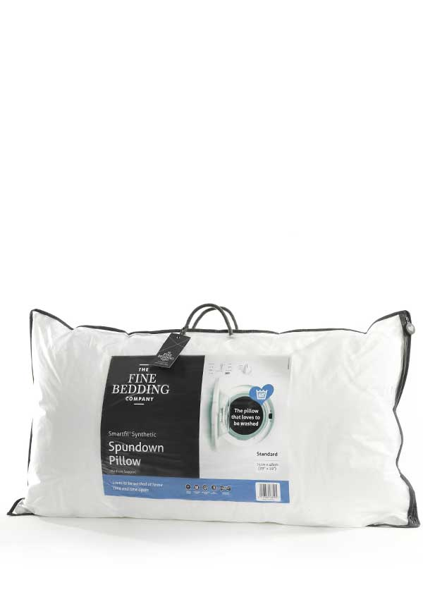 The Fine Bedding Company Spundown Extra Large Pillow