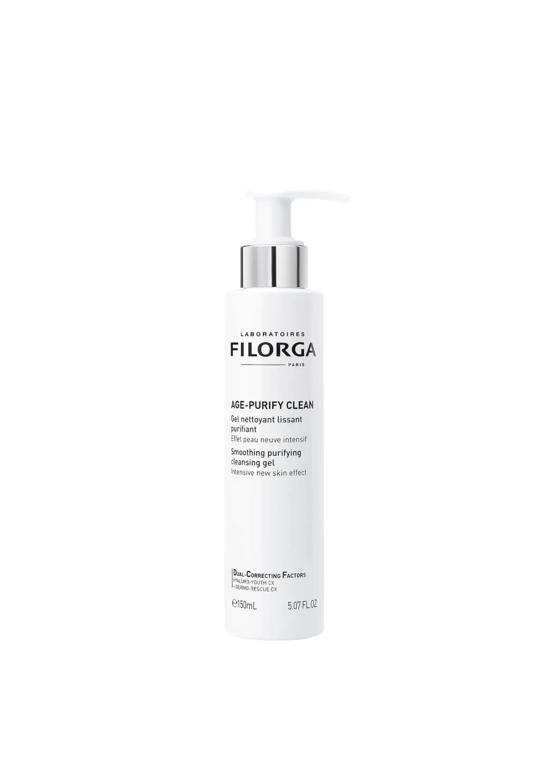 Filorga Age Purify Clean Smoothing Purifying Cleansing Gel